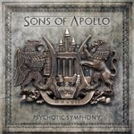 Sons of Apollo, Psychotic Symphony