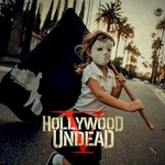 Hollywood Undead, V