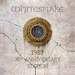 Whitesnake, Whitesnake 1987 (30th Anniversary Super Deluxe Edition)