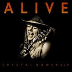 Crystal Bowersox, Alive