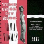 Irma Thomas, Time Is On My Side
