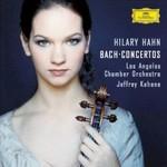 Hilary Hahn, Bach: Concertos mp3
