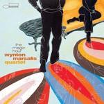 Wynton Marsalis Quartet, The Magic Hour