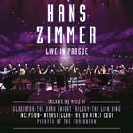 Hans Zimmer, Live In Prague