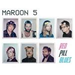 Maroon 5, Red Pill Blues
