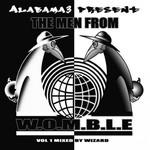 Alabama 3, The Men From W.O.M.B.L.E. mp3