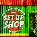 Various Artists, Set Up Shop, Vol. 1 mp3