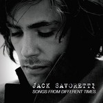 Jack Savoretti, Songs From Different Times mp3