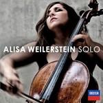 Alisa Weilerstein, Solo