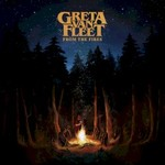 Greta Van Fleet, From The Fires