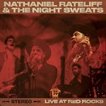 Nathaniel Rateliff & the Night Sweats, Live At Red Rocks