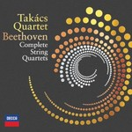 Takacs Quartet, Beethoven: Complete String Quartets
