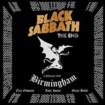 Black Sabbath, The End