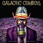 Galactic Cowboys, Long Way Back To The Moon
