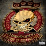 Five Finger Death Punch, A Decade Of Destruction