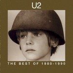 U2, The Best of 1980-1990 & B?Sides