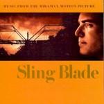 Daniel Lanois, Sling Blade mp3