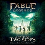 Russell Shaw, Fable Legends: A Tale of Two Sides