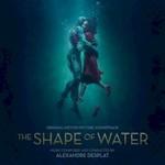 Alexandre Desplat, The Shape Of Water