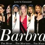 Barbra Streisand, The Music... The Mem'ries... The Magic!