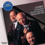 Beaux Arts Trio, Schubert: The Piano Trios