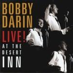 Bobby Darin, Bobby Darin Live! At the Desert Inn