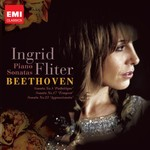 Ingrid Fliter, Beethoven: Piano Sonatas