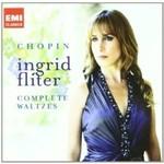 Ingrid Fliter, Chopin: Complete Waltzes