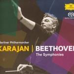 Berliner Philharmoniker & Herbert von Karajan, Beethoven: The Symphonies mp3