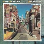 David Sanborn, Backstreet