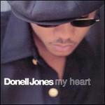 Donell Jones, My Heart