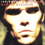 Ian Brown, Unfinished Monkey Business mp3
