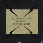 Black Rebel Motorcycle Club, Wrong Creatures mp3