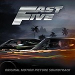 Various Artists, Fast Five mp3