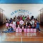 The Go! Team, Semicircle