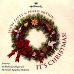 Sandi Patti & Peabo Bryson, It's Christmas