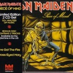 Iron Maiden, Piece of Mind (Limited Edition) mp3