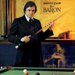 Johnny Cash, The Baron mp3