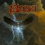 Saxon, Thunderbolt