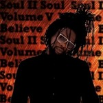 Soul II Soul, Volume V - Believe mp3