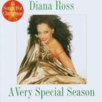 Diana Ross, A Very Special Season mp3
