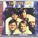 The Beach Boys, The Live Box (1965-1968)