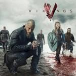 Trevor Morris, Vikings: Season 3
