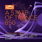 Armin van Buuren, A State Of Trance 850 (The Official Album)