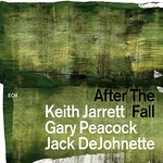 Keith Jarrett, Gary Peacock & Jack DeJohnette, After the Fall