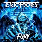 Ektomorf, Fury