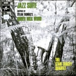 The Stan Tracey Quartet, Jazz Suite Inspired by Dylan Thomas' Under Milk Wood mp3