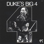 Duke Ellington, Duke's Big 4 mp3