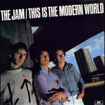 The Jam, This Is The Modern World