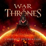 War of Thrones, Conflict In Creation mp3
